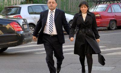 Marian Vanghelie și-a bătut concubina. Oana Mizil a fost internată în spital și a primit ordin de protecție