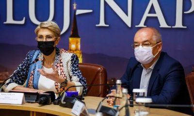 """Ministrul Muncii, la Cluj: """"Împreună cu domnul Boc am mişcat un proiect de lege. Exercitarea meseriei de bonă va fi posibilă"""""""