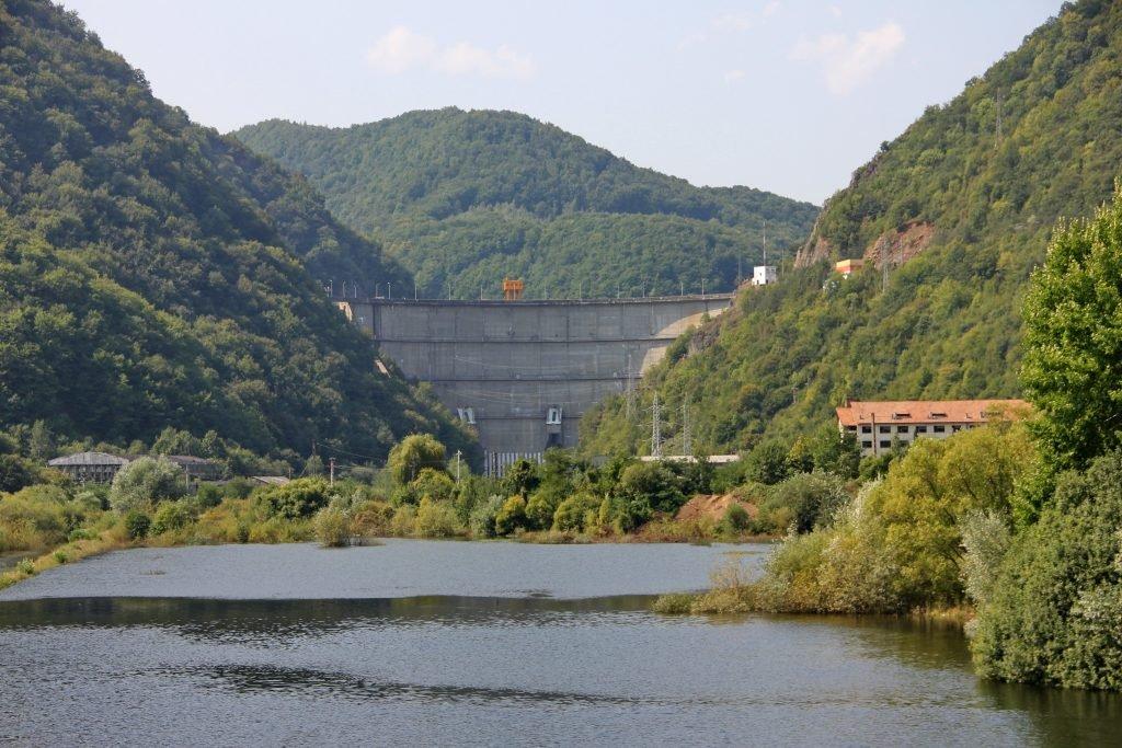 Patru companii din Coreea de Sud interesate de hidrocentrala Tarnița-Lăpuștești