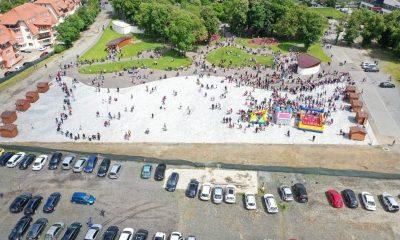 TIFF la Florești. Primarul Bogdan Pivariu a oferit ultimele detalii