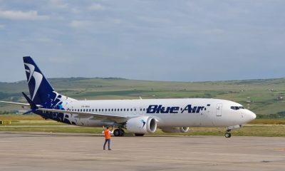 Un nou zbor de pe Aeroportul din Cluj. Vor fi câte două curse pe săptămână