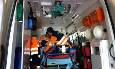 ACCIDENT în Apahida: A băgat în spital două femei care circulau pe marginea drumului