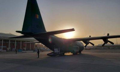 MAE: 14 români au ajuns pe aeroportul din Kabul şi urmează să fie evacuați din Afganistan