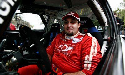 Cine este Adrian Răspopa, pilotul care a murit într-un accident la Raliul Iașului