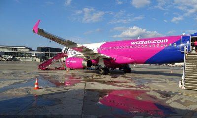 Grevă pe aeroporturile din Italia! Zborurile din Cluj, anulate sau amânate