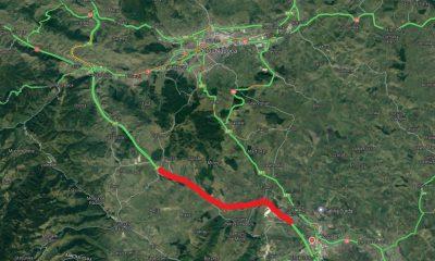 Locuitorii din Ciurila și Sălicea, îngrijorați de autostrada care le va secționa satele. Vor o dezbatere publică