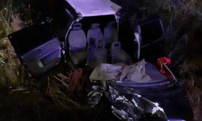 Accident cu 5 victime la Gilău. O limuzină de nunți a fost lovită de un autoturism