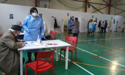 Mii de vaccinări ieri la Cluj/ Aproape 20.000 de clujeni și-au făcut deja doza 3