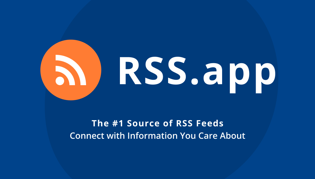 RSS Feed Generator, Create RSS feeds from URL
