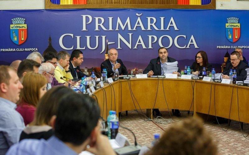 SITE cu bugetul Primăriei Cluj-Napoca şi pe ce sunt cheltuiţi banii! Mai puţine fonduri la infrastructură şi spitale decât Oradea