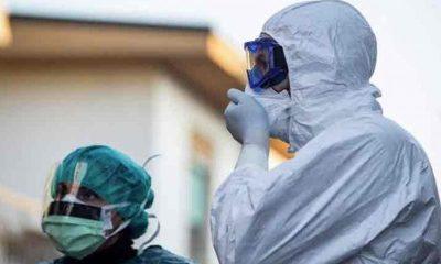 Valul 4 lovește puternic! Un nou RECORD de cazuri zilnice și încă patru decese la Cluj